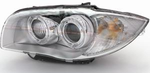 intel headlight